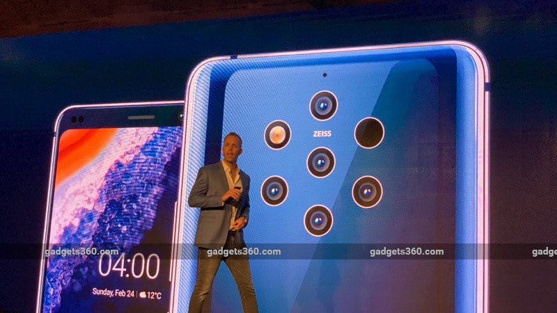 HMD Global on What Makes Every Single Nokia 9 Unique, and the Tech Behind the Five-Camera Setup