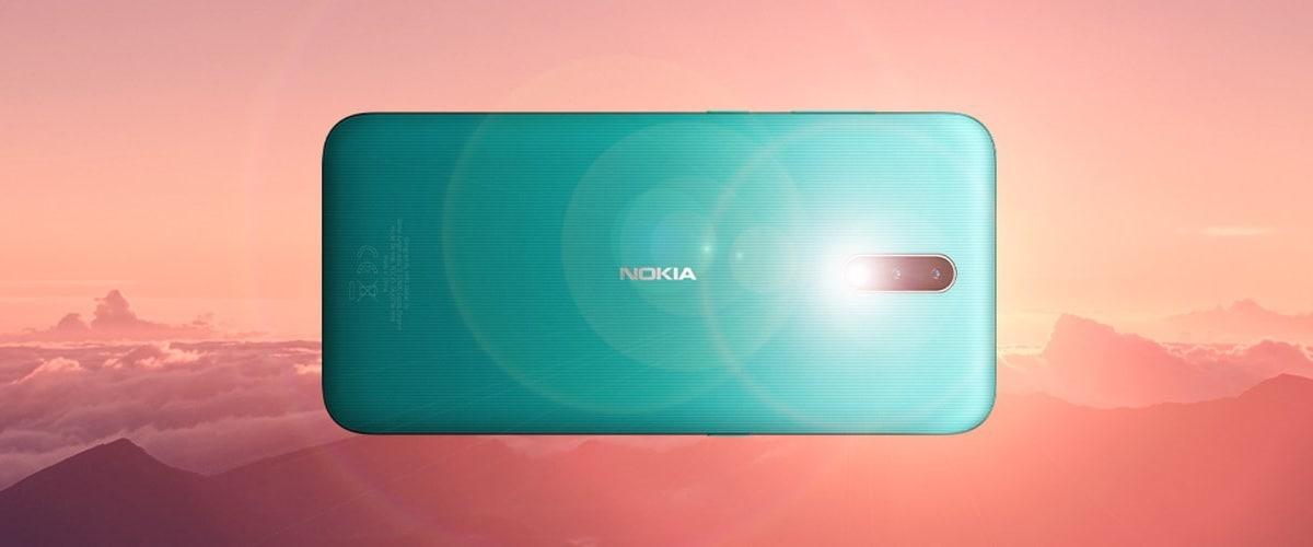 Nokia-Start