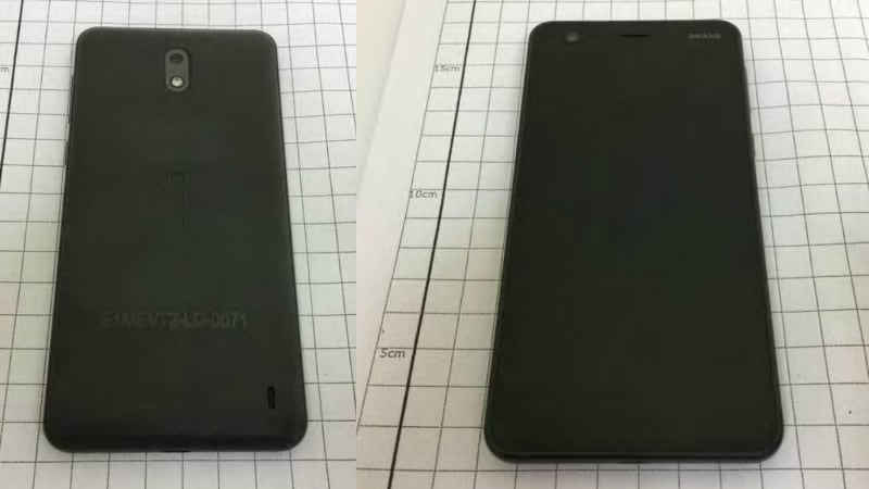 Nokia 8 With Android 8.0.0 Spotted, Nokia 2 Photos Leaked