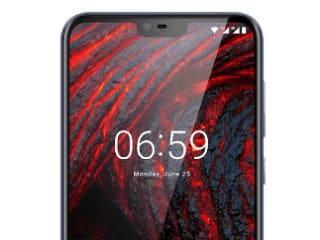 Nokia 6.1 Plus Launch Live: थोड़ी देर में इस एंड्रॉयड वन फोन से उठेगा पर्दा