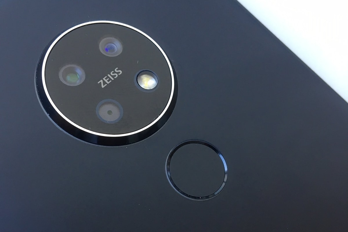 Nokia 7.2 Leaked Live Photo Reveals Circular Triple Camera Setup, HMD Global to Launch Multiple Phones at IFA 2019