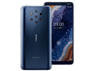 Nokia 9 PureView Finally Receiving Android 10 Update in India, Brings April Security Patch