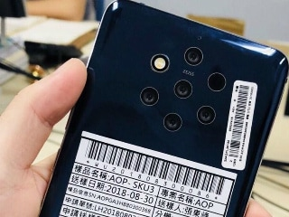 Nokia 9 With Single SIM, Dual SIM Options Spotted on Samsung Latvia's Buyback Portal