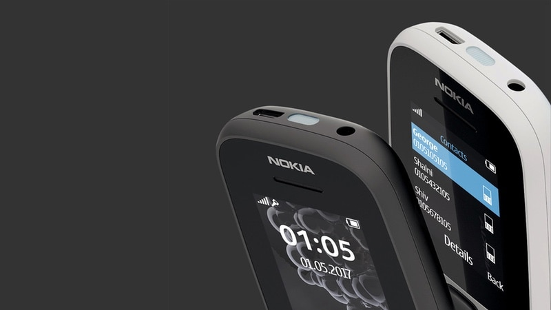 Can Jio and Nokia Give Feature Phone Sales a Big Boost?
