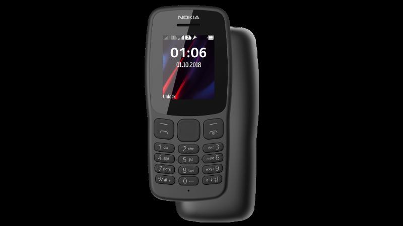 নতুন Nokia ফোনে পাওয়া যাবে 21 দিন ব্যাটারি ব্যাকআপ