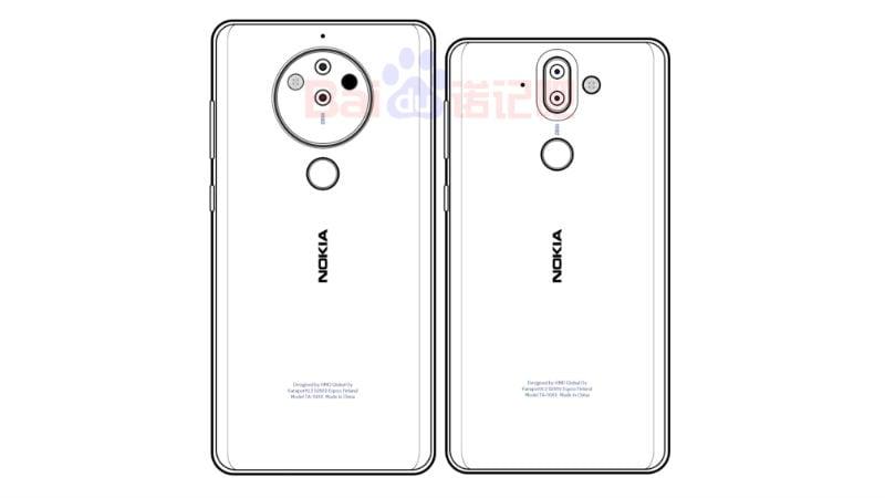 nokia 10 sketch nokiapoweruser Nokia 10  Nokia