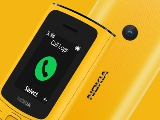 Nokia 110 4G, Nokia 105 4G With VoLTE Support, Wireless FM Radio Launched: Specifications