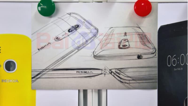nokia Nokia 7