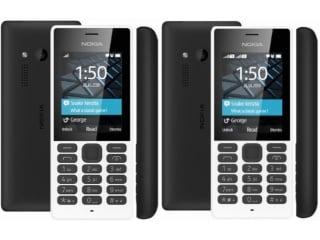 nokia dual sim phones. nokia 150, 150 dual sim are hmd global\u0027s first nokia-branded phones | technology news sim