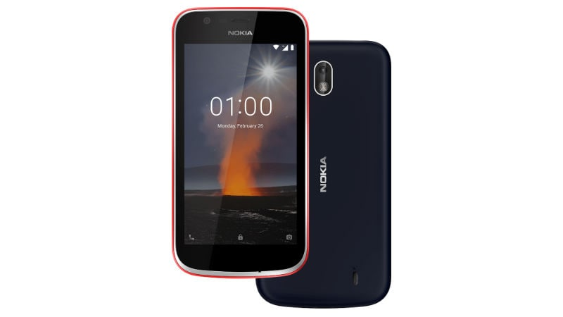 Nokia 1 Starts Receiving April Android Security Update in India