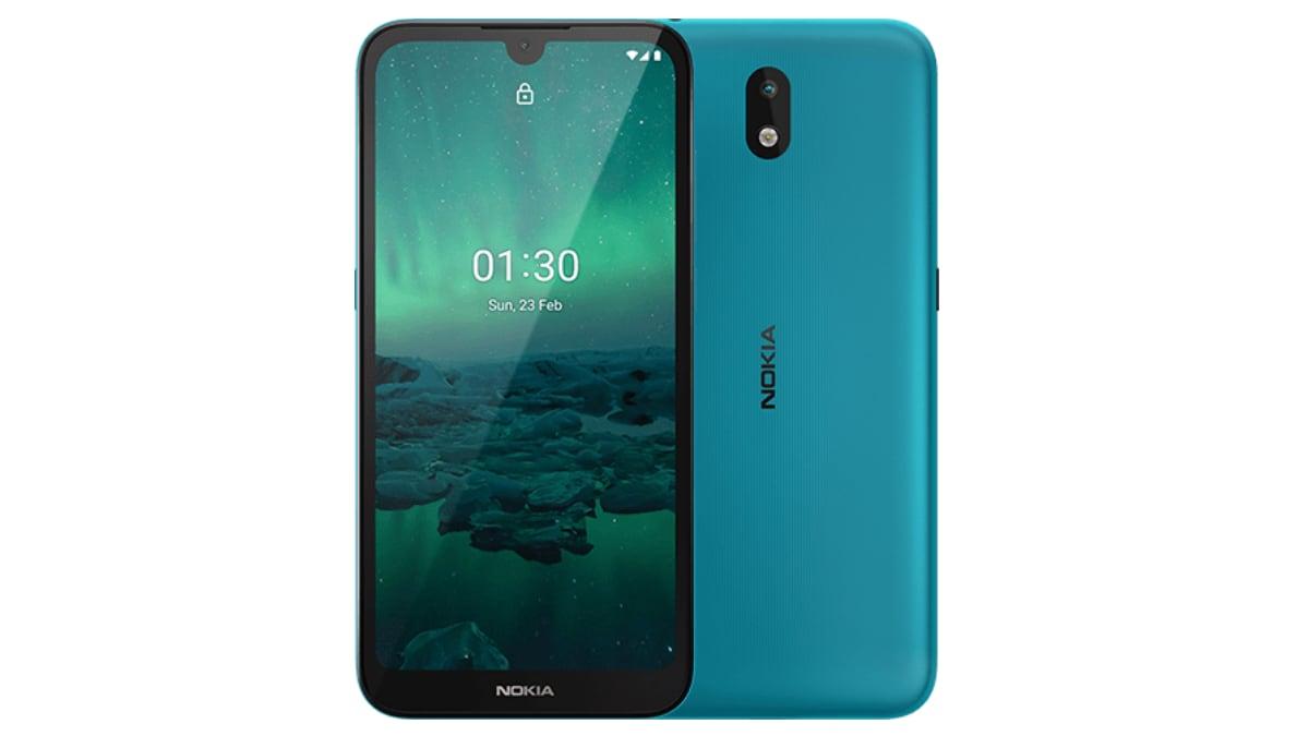 nokia 1 3 image Nokia 1.3