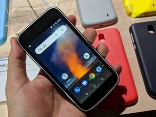 Nokia 1, Nokia 2.1, Nokia 6.1 Plus Price in India Cut Up to Rs. 1,500