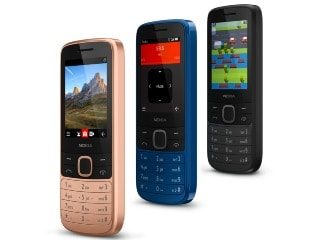 Nokia 215 4G, Nokia 225 4G With VoLTE Calling, Wireless FM Radio Launched in India: Price, Specifications