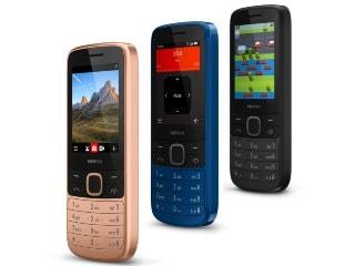 Nokia 215 4G और Nokia 225 4G भारत में लॉन्च, कीमत 2,949 रुपये से शुरू