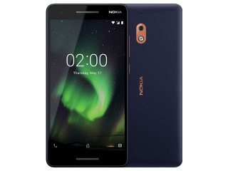Nokia 2.1 Starts Receiving Android 9 Pie Update, Confirms HMD Global