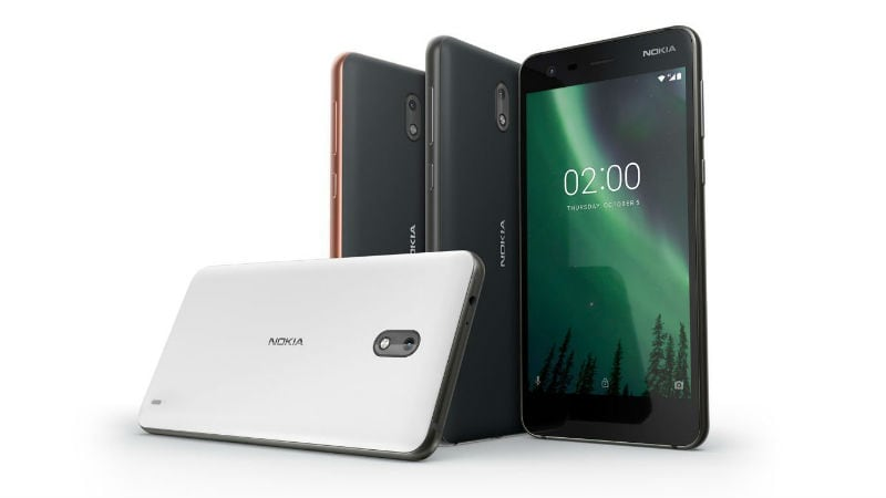 Nokia 2 Starts Receiving April Android Security Update in India: Report