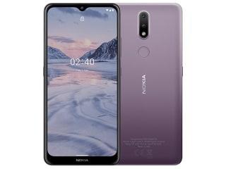 Nokia 2.4 भारत में 10,399 रुपये में लॉन्च, इन खूबियों से है लैस