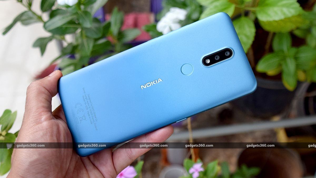 nokia 2 4 review battery sss