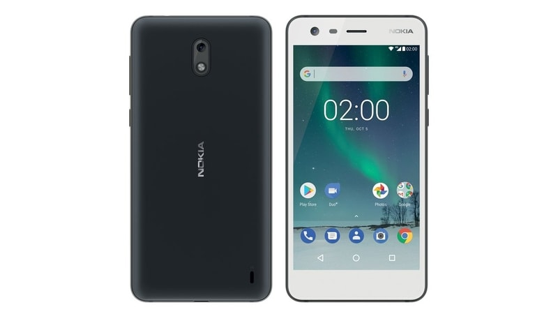 Nokia 2 Launched in India With 2-Day Battery Life: Live Updates