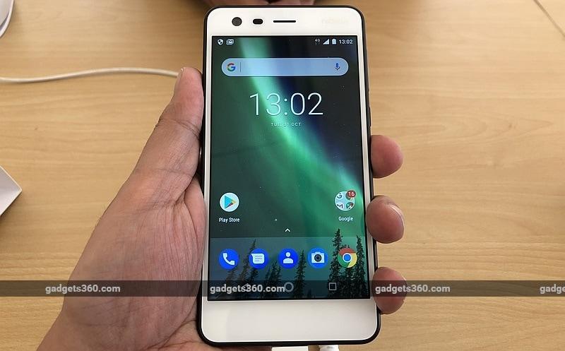 Nokia 1 एंड्रॉयड गो स्मार्टफोन की तस्वीरें लीक, डिज़ाइन का खुलासा