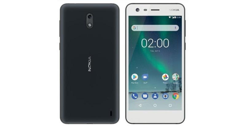 Nokia 2 बेंचमार्क साइट पर लिस्ट, स्पेसिफिकेशन हुए लीक