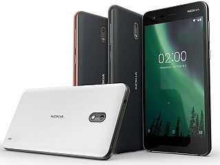 Nokia 2 Pre-Orders Begin, HMD Global's New Android Phone With a '2-Day Battery Life'