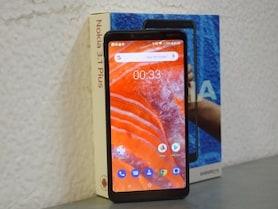 Nokia 3 1 Plus Price in India, Specifications, Comparison (12th