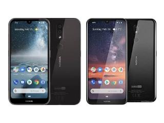 Nokia 3.2 और Nokia 4.2 की कीमतों में कटौती, जानें नया दाम