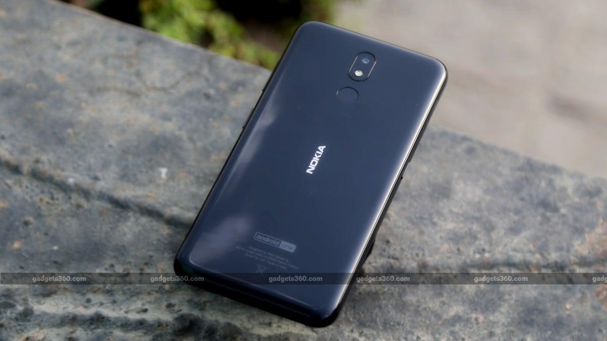 nokia 32 android Nokia 3.2