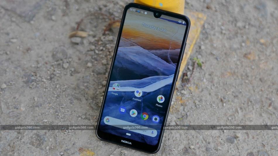 Nokia 3.2 को एंड्रॉयड 10 अपडेट मिलना शुरू