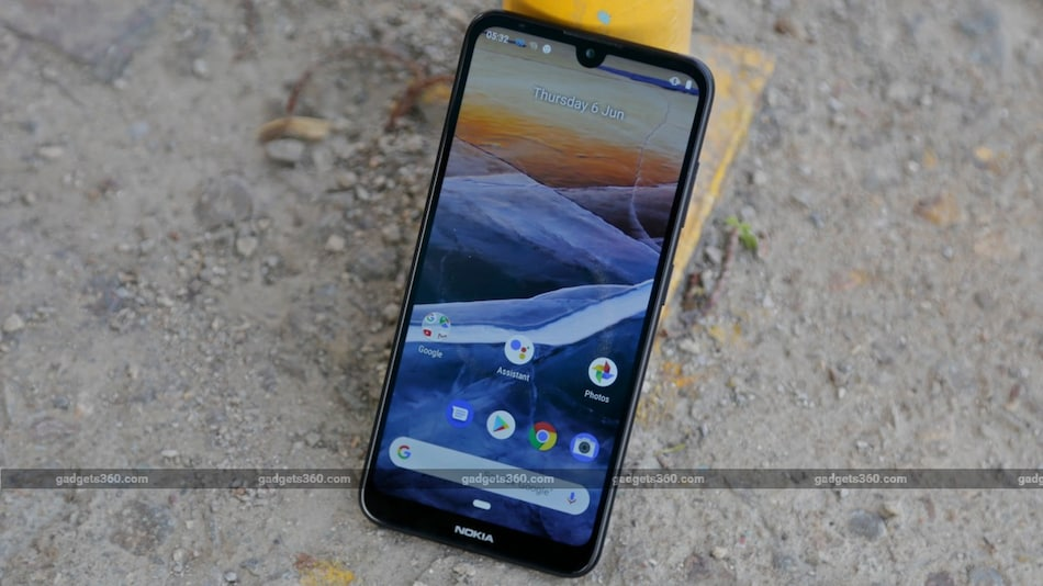 Nokia 3.2 Starts Receiving Android 10 Update With March Security Patch