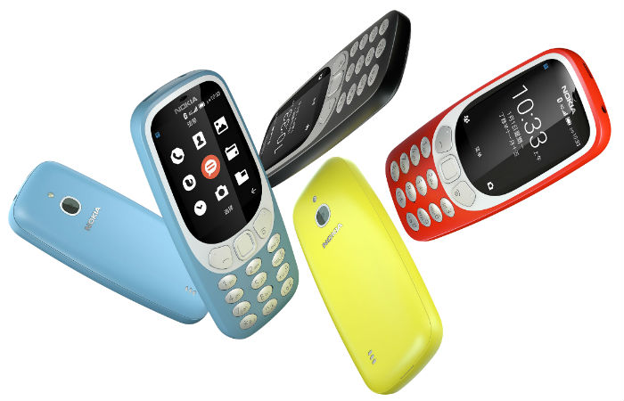 Nokia 3310 4G Launched: Features, Specifications, and More