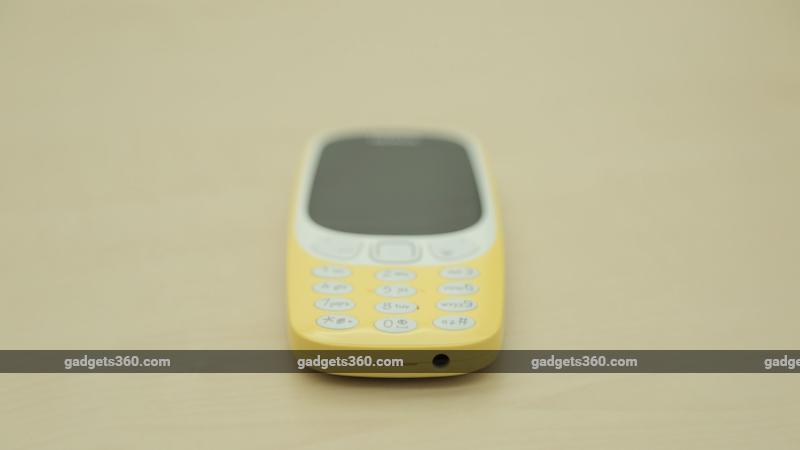nokia 3310 bottom gadgets360 nokia
