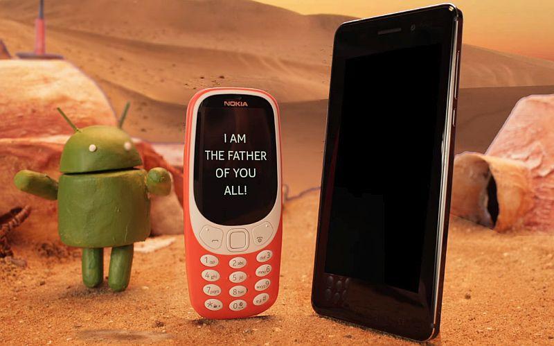 Nokia 6, Nokia 5, Nokia 3, Nokia 3310 (2017) Launch Timelines Reiterated