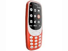 नोकिया 3310 (2017) की बिक्री आज होगी शुरू