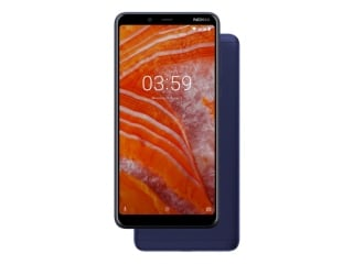 Nokia 3.1 Plus to Go on Sale in India for the First Time Today