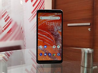 Nokia 3.1 Plus Starts Receiving Android 10 Update With April 2020 Security Patch in India