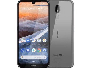 Nokia 3.2, Nokia 4.2 Android One Phones Unveiled at MWC 2019