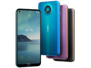 Nokia 3.4 With Triple Rear Cameras Launched, Nokia 2.4 Debuts As Well: Price, Specifications