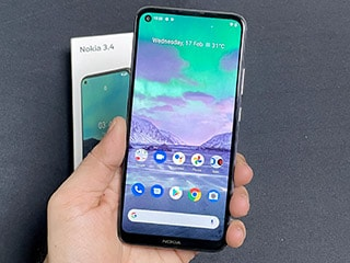 Nokia 3.4 Review: Promising or Just Promises?