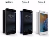 Nokia 3 vs Nokia 5 vs Nokia 6: Which Nokia Android Phone Is Right for You?