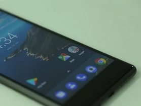 Nokia 5 Price in India, Specifications, Comparison (11th