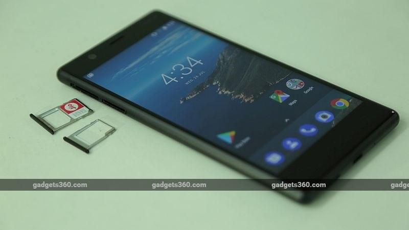 Nokia 3 Android Oreo Beta Update 'Around the Corner', Confirms HMD Global