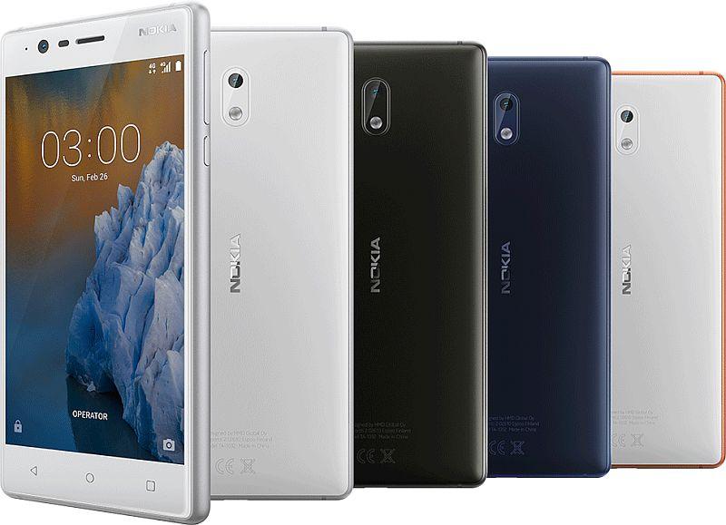 नोकिया एंड्रॉयड स्मार्टफोन कब होंगे भारत में लॉन्च? सोमवार को हो सकता है खुलासा