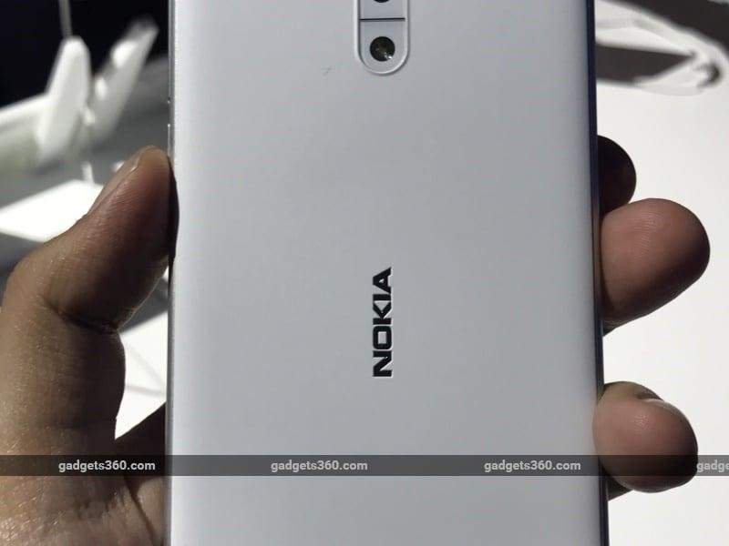nokia 3 white gadgets360 Nokia 3