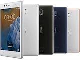 नोकिया 3 और नोकिया 5 एंड्रॉयड स्मार्टफोन लॉन्च, जानें इनके सारे स्पेसिफिकेशन
