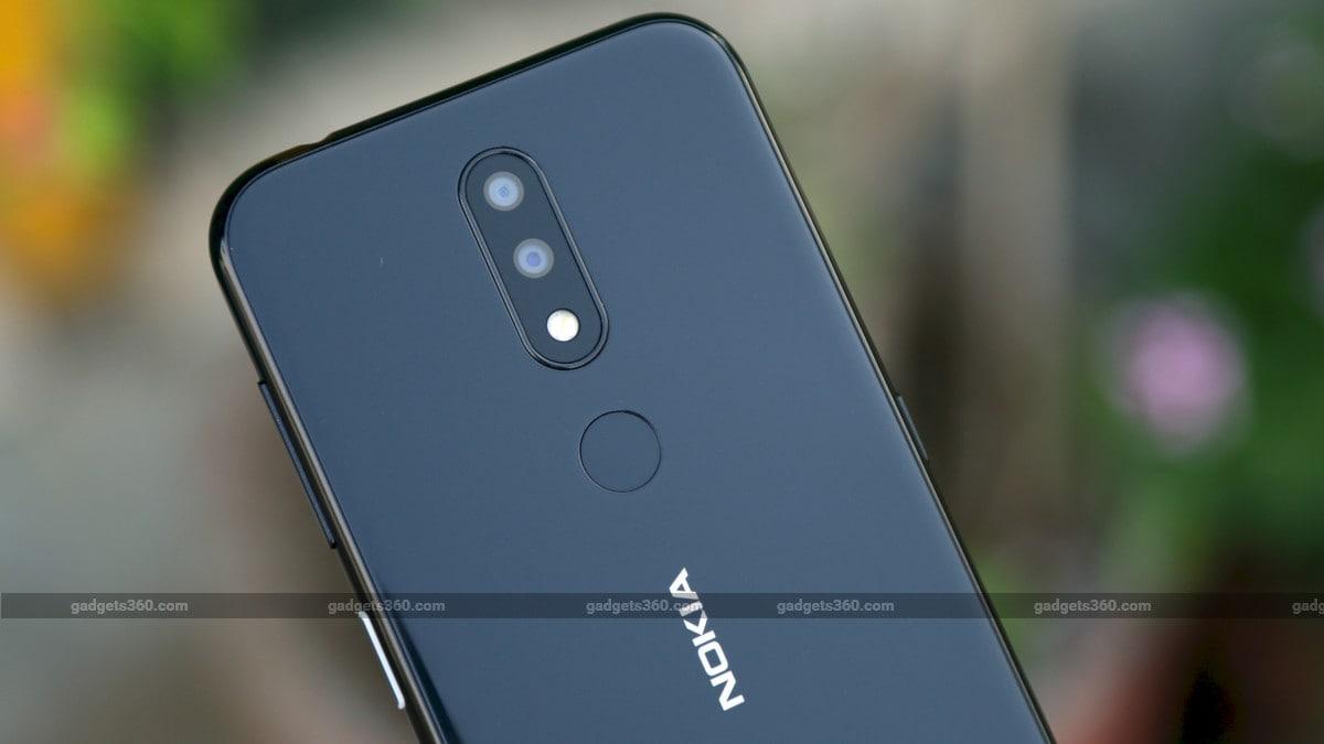 nokia 42 camera Nokia 4.2