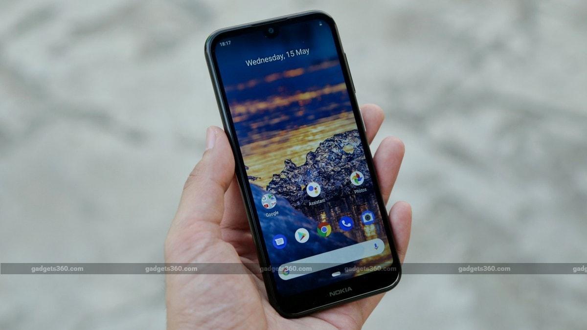 Nokia 4.2 का रिव्यू