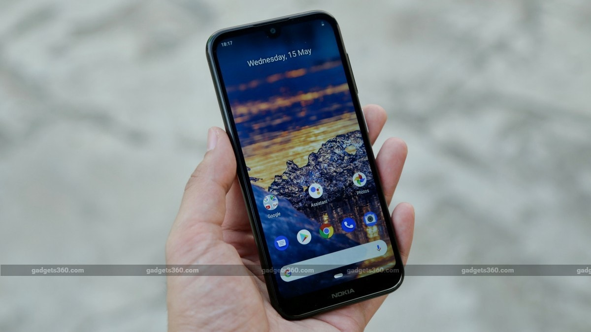 Nokia 4.2 Starts Receiving New Software Update in India, Said to Include Dual 4G VoLTE Support