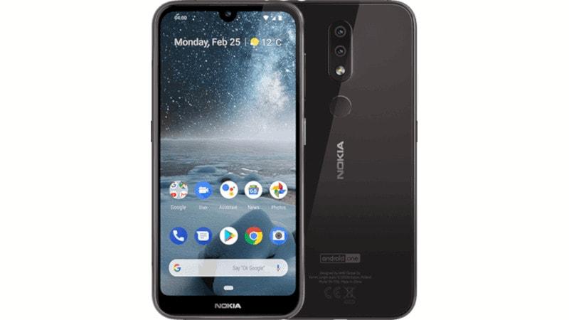 Nokia 3.2 और Nokia 4.2 एंड्रॉयड वन स्मार्टफोन लॉन्च, जानें इनके बारे में